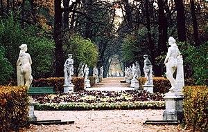 Летний сад останется бесплатным для посетителей.