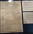 Letter of Barbara Radziwill, 1549.jpg