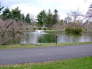 Lexington Cemetery United States historic place