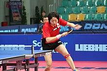 wiki asian table tennis tournament