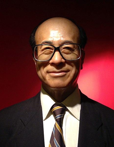 le milliardaire Chinois: Li Ka-Shing