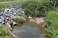 Lick Run (Little Fishing Creek).JPG