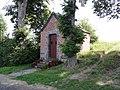 Liessies (Nord, Fr) chapelle D963, extérieur.jpg