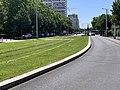 Ligne 1 Tramway Avenue Verdun Villeneuve Garenne 1.jpg