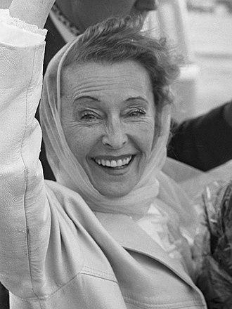 Lilian Harvey - Lilian Harvey (1963)