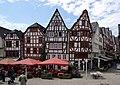 Limburg an der Lahn Bischofsplatz 3-9 BW 19.jpg