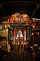 Lin Fa Temple, Statue of the Goddess of Mercy, lower level (Hong Kong).jpg