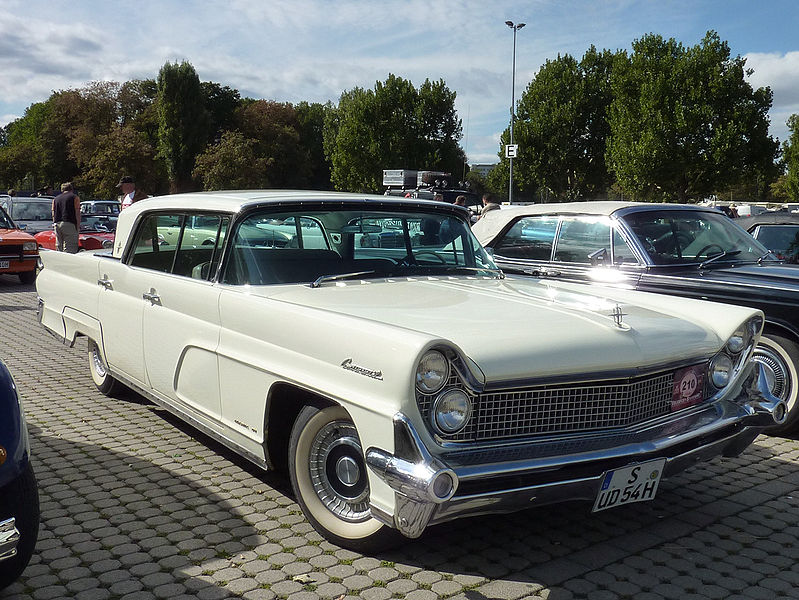File:Lincoln Continental Wasen.jpg