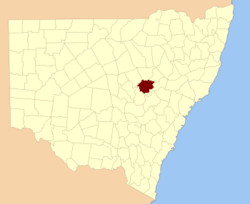 Lincoln NSW