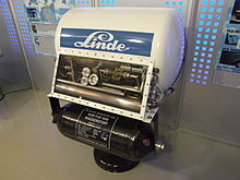 Hydrogen internal combustion engine vehicle - Wikipedia