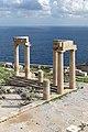 Lindos Acropolis Ακρόπολη της Λίνδου Rhodes Ρόδος 2019-11-24 26.jpg