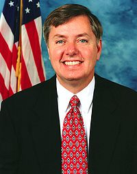 Image illustrative de l'article Lindsey Graham