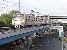 Manila Light Rail Transit System Line 2 - Wikipedia