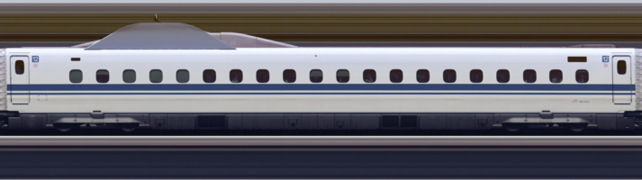 Line scan photo of Shinkansen N700A Series Set G13 in 2017, car 12.png