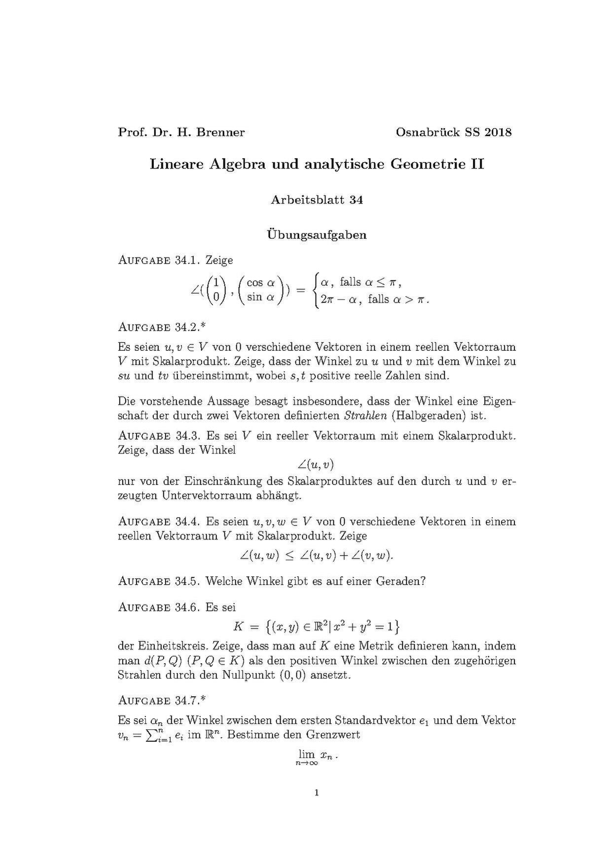 File:Lineare Algebra (Osnabrück 2017-2018)Teil IIArbeitsblatt34.pdf ...