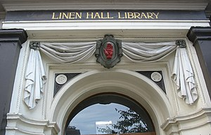 Linen Hall Library - Linen Hall Library