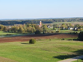 Linkmenys, Lithuania - panoramio (54).jpg