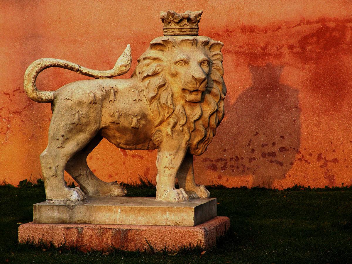 La Credenza Wikipedia : Leoni nella cultura popolare wikipedia