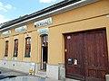 Listed residential building. - 68 Kossuth Street, Esztergom, Hungary.jpg