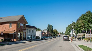 Lithopolis, Ohio Village in Ohio, United States