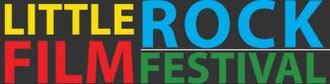 Little Rock Film Festival - Image: Little Rock Film Festival