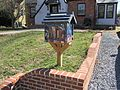 Little Free Libraries in Silver Spring, Maryland 02.jpg
