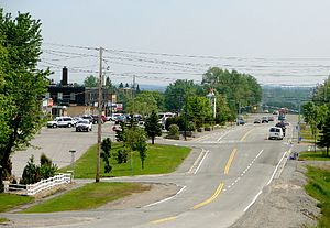 Walden, Ontario - Lively