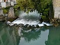Livenza, Ponte dei Molini, Sacile, PN - panoramio (1).jpg