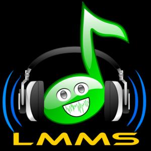 LMMS - Image: Lmms logo