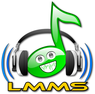 LMMS Free software digital audio workstation