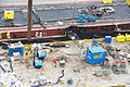 Local and state agencies work to contain an oil spill and fix a damaged vessel March 27, 2014, in Texas City, Texas 140327-G-MK467-010.jpg