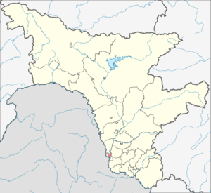 Location Map of Amur Oblast Blagoveshchensk.png