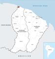 Locator map of Awala-Yalimapo 2018.png