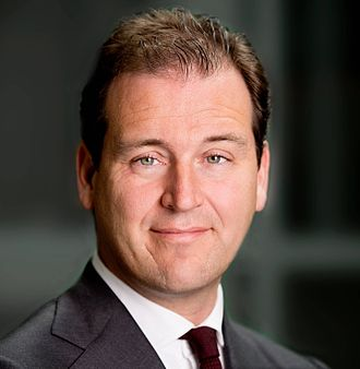 Labour Party (Netherlands) - Lodewijk Asscher, Leader since 2016