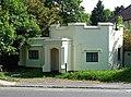 Lodge, Selsdon (1) - geograph.org.uk - 1922360.jpg
