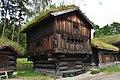 Loft storehouse, Norsk Folkemuseum, Oslo (36421110286).jpg
