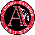 Logo Alabama Warrior Railway.png