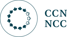 logo de Commission de la capitale nationale (Canada)