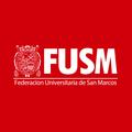 Logo de la Federación Universitaria de San Marcos (2020).png