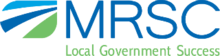 Logo for MRSC as of 2014.png