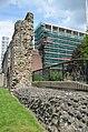 Londinium Roman Wall (26507816908).jpg