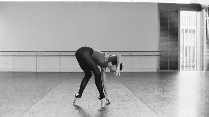 File:London's Royal Ballet I Portrait of a Dancer Lauren Cuthbertson.webm