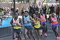 London Marathon 2013 Men's field (6).jpg