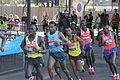 London Marathon 2013 Men's field (6).jpg
