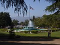 Los Angeles, CA, Mulholland Memorial Fountain, 2010 - panoramio.jpg