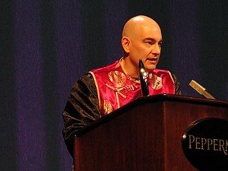 Lou Anders - Accepting the Hugo Award - Reno, Nevada, August 2011