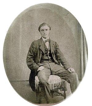 Louis Lartet - Louis Lartet