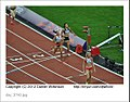 Louise Hazel finishing the heptathlon (7733320116).jpg