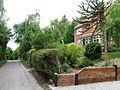 Lower Warren Road, near Blue Bell Hill - geograph.org.uk - 1355739.jpg