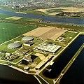 Luchtopname Waterleidingbedrijf Berenplaat 1984.jpg